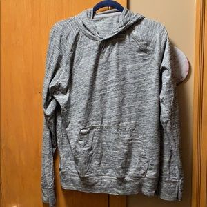 Men's American Eagle hooded T-shirt. Size M